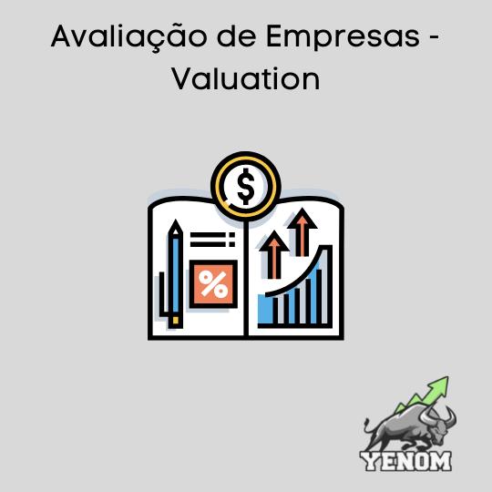 Avaliação de Empresas Valuation