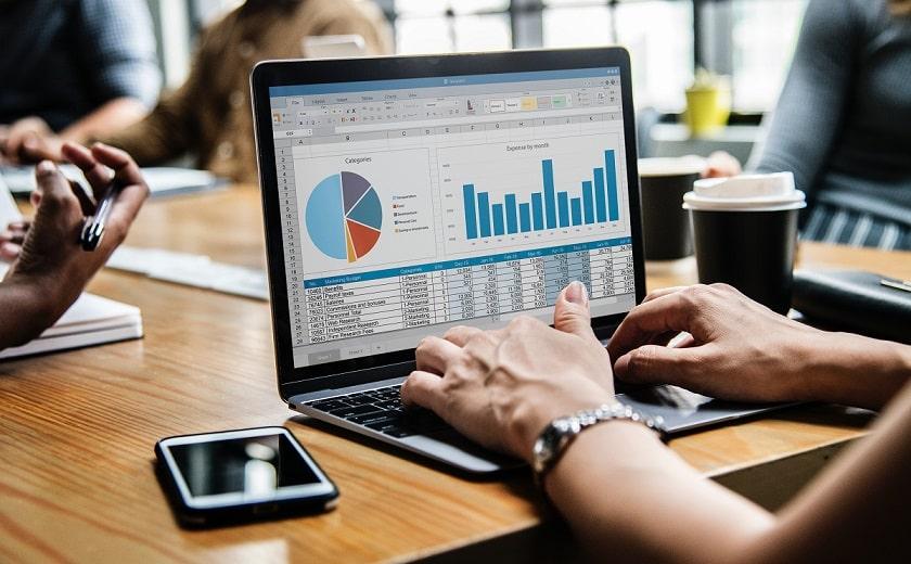 Avaliação de pequenas e médias empresas