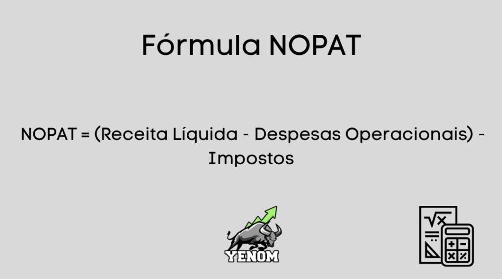 Formula Nopat 1