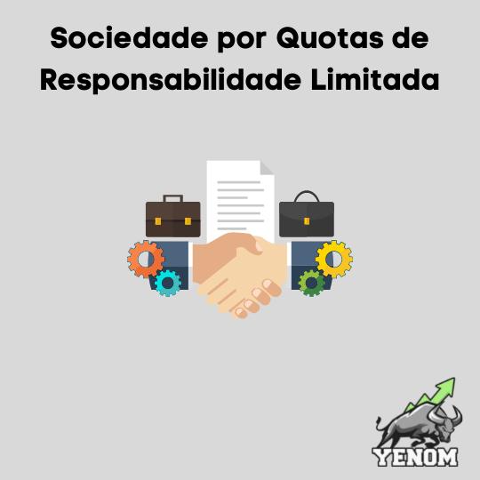 Sociedade por Quotas de Responsabilidade Limitada
