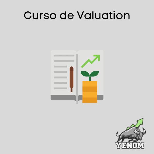 Curso de Valuation
