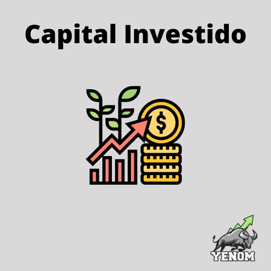 Capital Investido